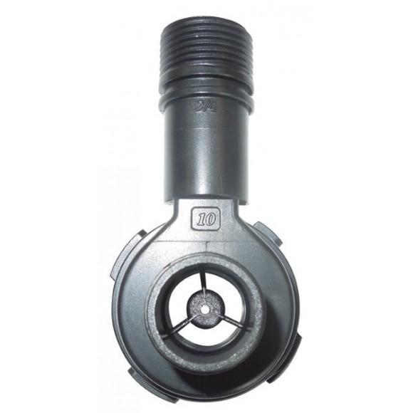 Pumpenkammerdeckel (klein) f. HSP1000, HSP1600
