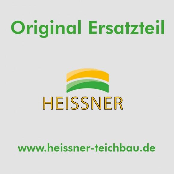 Original Heissner Ersatzteil Glaskolben ET11-F110GPJ