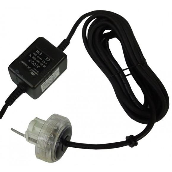ET10-HLF4R Heissner Fassung + Elektronik HLF4000-00 (bis 31.12.14)