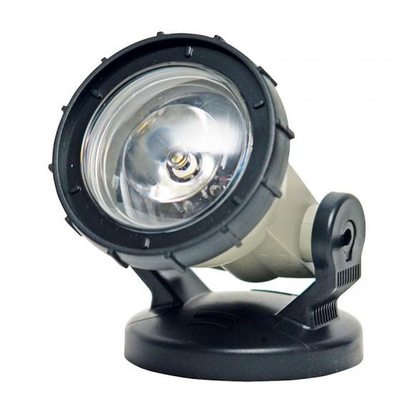 Heissner eco LED-Teich- und Gartenlicht (warm/weiß) U401-T