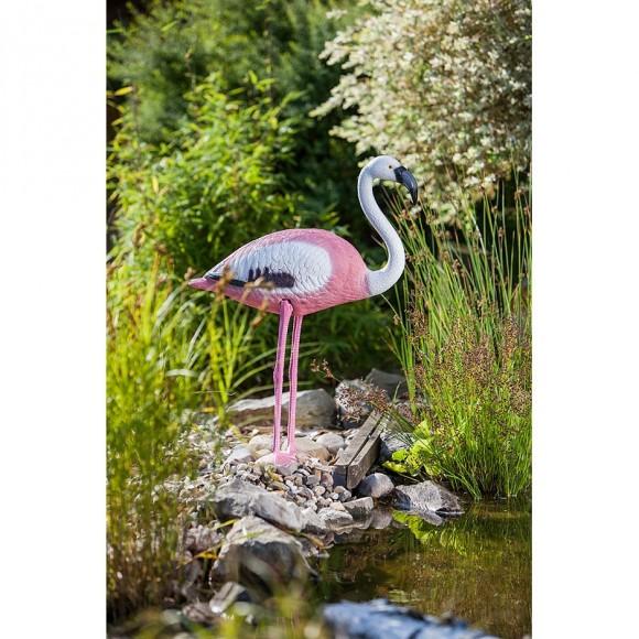 "Heissner Teichfigur ""Flamingo"" 001103-00"