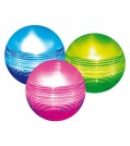 Heissner Solar-Lichtkugel Farbwechsel 3er-Set