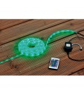 Heissner eco Unterwasser-LED-Band Starter-Set Farbwechsel