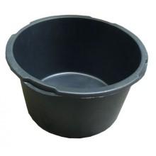 Heissner Behälter für Steinbrunnen (Ø = 60 cm) (PE) (ET10-01692)