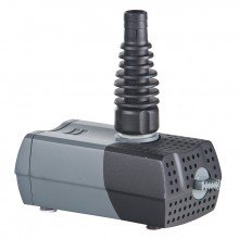 Heissner Multifunktionspumpe Aqua Stark eco P2200E-00