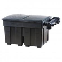 Heissner Mehrkammer-Durchlauffilter F30000-00
