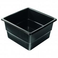 Heissner PE-Teichbecken Quadratisch 200 Liter B082-00