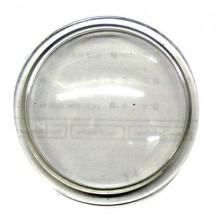 Heissner Plastikabdeckung U401-T + U403-T (ET20-U4014)
