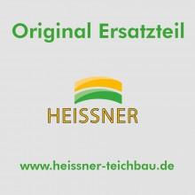 Heissner 4-Wege-Verteiler mit Kabel, für Steinbrunnen (ET20-16916)