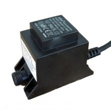 Heissner Trafo/Netzteil FPU10000 + FPU15000 + F9000 (ET10-F100M)