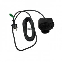 Heissner UVC-Elektronik inkl. Kabel und Trafo 18 Watt (ET12-F110R)