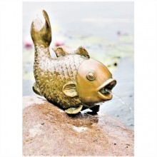 "Heissner Teichspeier ""Big Fish"" 003291-00"