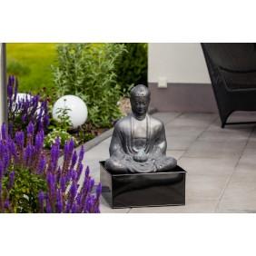 Heissner Zinc-Combi Buddha