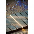 Heissner eco Unterwasser-LED-Band Starter-Set Warm-Weiß Stegbeleuchtung