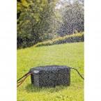 Heissner Garden Power Box: Spritzwassergeschütz