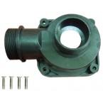 Pumpenkammerdeckel P8100E (ET10-P80ED)