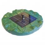 Heissner Solar Teichpumpen-Set ca.150 l/h