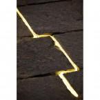 Heissner eco Unterwasser-LED-Band Starter-Set Warm-Weiß Wegbeleuchtung