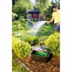 Heissner Garden Power Box: Auch als Schlauchbox verwendbar