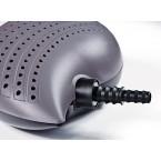 Heissner Aqua Craft SMARTLINE eco HFP3500-00 Universal-Schlauchanschluss