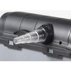 Durchlauffilter-Set FPU10100-00 Universal Schlauch-Anschluss