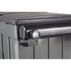 Durchlauffilter-Set FPU24000-00 UVC-Funktionskontrolle