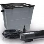 SMARTLINE Durchlauffilter-Set HLF6000-00