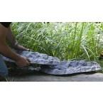 Heissner Bachlaufschale sandfarben B032-00 Einfache Montage - beliebig erweiterbar