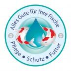 Alles Gute für Ihre Fische: Pflege - Schutz - Futter