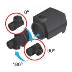 Heissner Multifunktionspumpe Aqua Stark eco P700E-00 Illu_2 Saugprinzip
