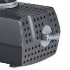 Heissner Multifunktionspumpe Aqua Stark eco INDOOR P700E-iregulierbarer Durchfluss