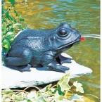 "Heissner Teichspeier ""Frosch""_1 003245-00"