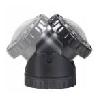Heissner SMARTLINE Unterwasser LED-Spot U120-T flexible Ausrichtung