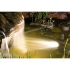 Heissner SMARTLINE Unterwasser LED-Spot U120-T Wasserfallbeleuchtung
