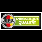 Labor getestete Qualität Made in Germany