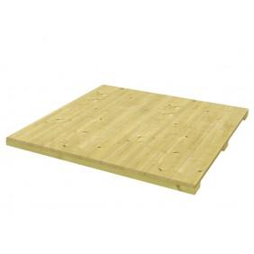 Skan Holz Fußboden für CrossCube 2 (alle Modelle)