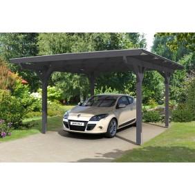 Skan Holz Design Carport Odenwald