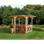 Skan Holz Pavillon Colmar