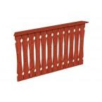 Skan Holz Brüstung Balkonschalung zu Pavillion Nice