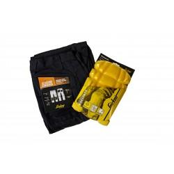 Snickers Workwear 6301 AllroundWork Arbeitshose inkl. GRATIS Kniepolster 9110