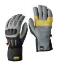 Snickers Workwear 9537 Power Grip Handschuh links