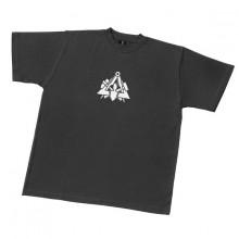 """FHB Gero 90400 T-Shirt Zunftsymbol """"Maurer"""" - Restposten!"""