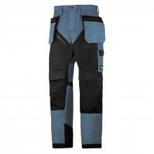 Snickers Workwear 6203 RuffWork Arbeitshose mit Holstertaschen - Restposten!