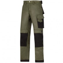 Snickers Workwear 3312 DuraTwill™ Hose