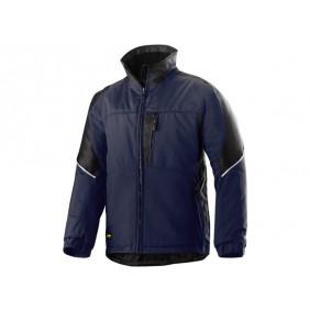 Snickers Workwear, Arbeitskleidung, Berufsbekleidung, Snickers Jacke, Winterjacke, Snickers Workwear 1119 Winterjacke, Arbeitsjacke, navy