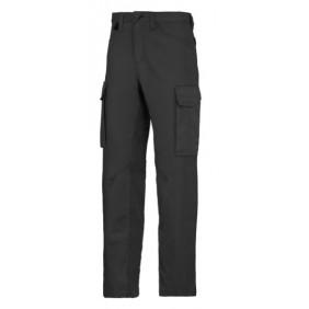 Snickers Workwear 6800 Service Hose schwarz 0400
