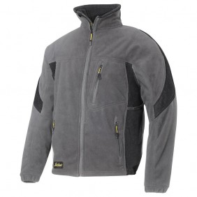 Snickers 8010 Winddichte Fleece Jacke Restposten!