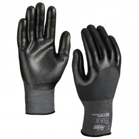 Snickers Workwear 9504 Power Flex Guard Handschuh rechts