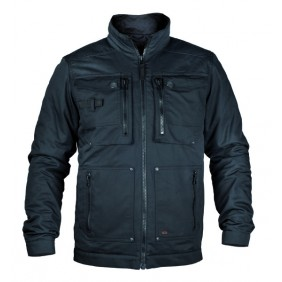 Dunderdon J56 Vantage Jacke schwarz DW5056271000