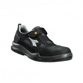 Diadora Sicherheitsschuh Free Comfort S1 schwarz
